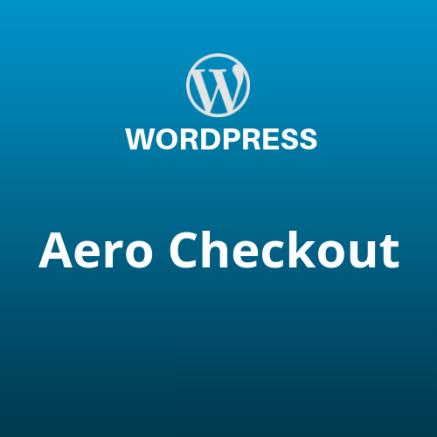 Aero Checkout