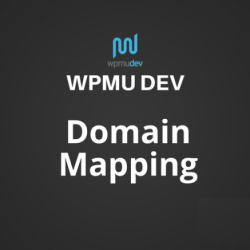 WPMU Domain Mapping