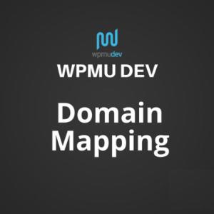 WPMU Domain Mapping