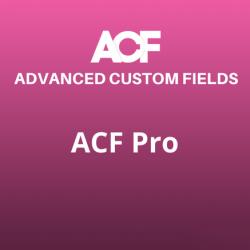 acf pro wp