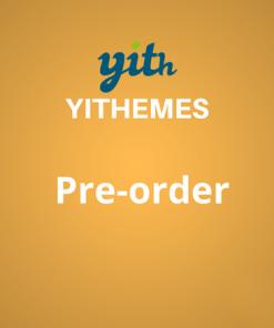 Yith Pre order