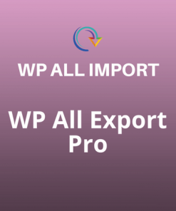 wpall export pro