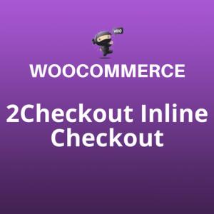 2Checkout Inline Checkout