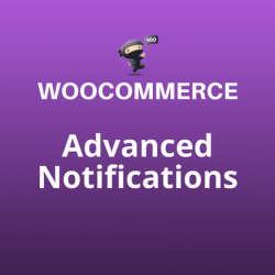 Advance Notifications