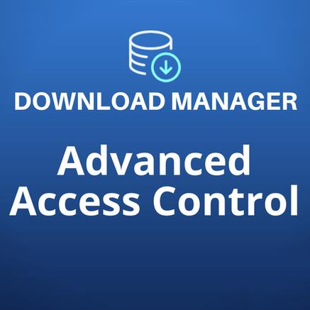 Advanced Access Control