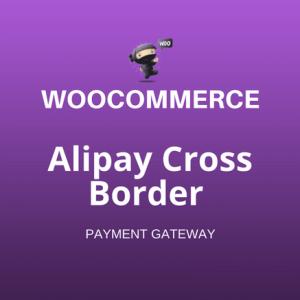 Alipay Cross Border