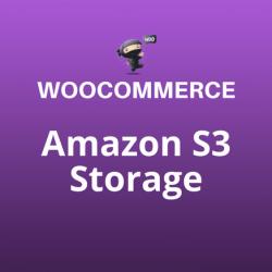 Amazon s3 Storage