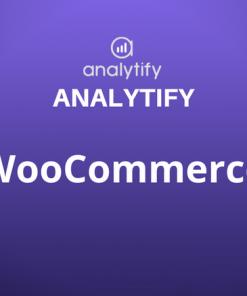 Analytify Woocommerce