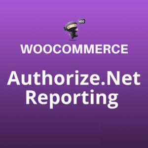 Authorise.net Reporting