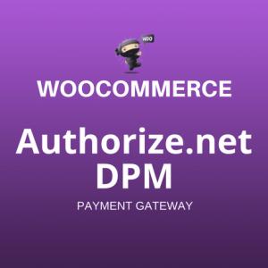 Authorize.net DPM