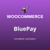 Bluepay Gateway for Woocommerce