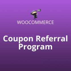 Coupon Referral Program
