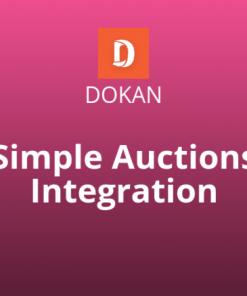 Dokan Auctions