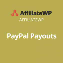 Paypal payouts