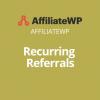 Recurring referrals