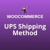UPS Shipping Method