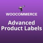 advanced product labels