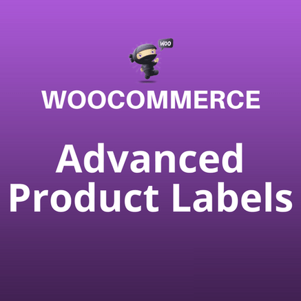 advanced product labels