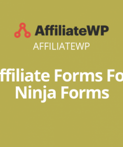 affiliate forms for Ninja forms