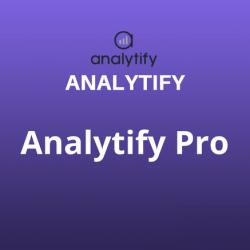 analitify pro