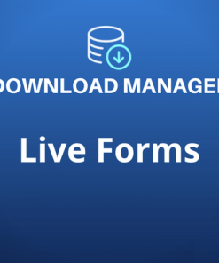 live forms