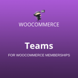 teams for woocommerce memberships