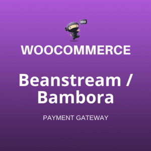 woo beanstream