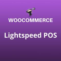 woocommerce lightspeed pos GPL
