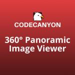 360 Panoramic Image Viewer