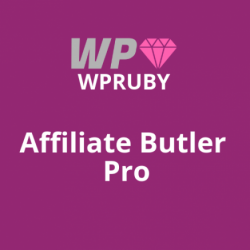 Affiliate Butler Pro