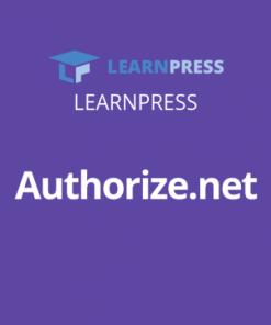 LearnPress Authorize.net