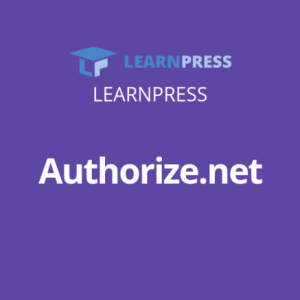 LearnPress Authorize.net