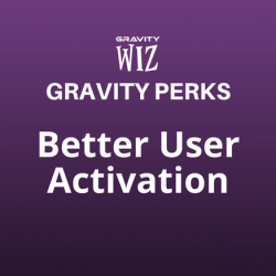 Better User Activation