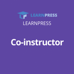 Co-instructor