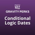 Conditional Logic Dates