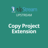Copy Project Extension