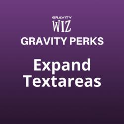 Expand Textareas