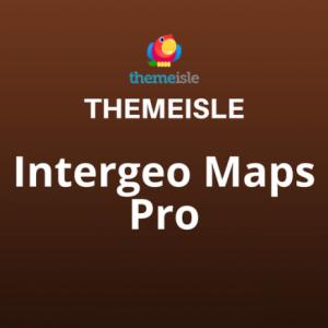 Integro Maps Pro
