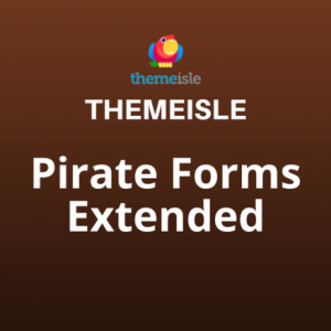 Pirate Forms Extended