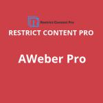 RCP AWeber Pro