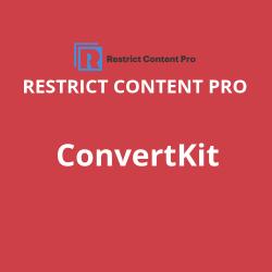 RCP ConvertKit