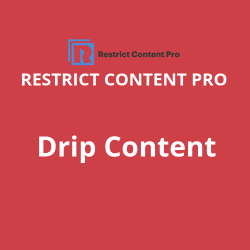 RCP Drip Content