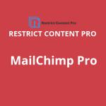 RCP MailChimp Pro