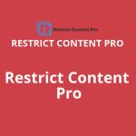 Restrict Content Pro plugin