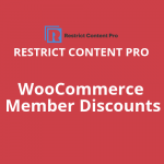 WooCommerce Member Discounts