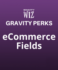eCommerce Fields
