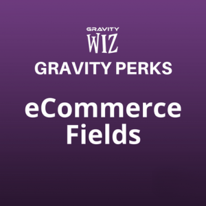 eCommerce Fields