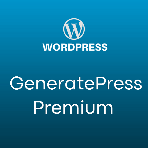 descargar generatepress premium gratis