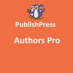 Authors Pro
